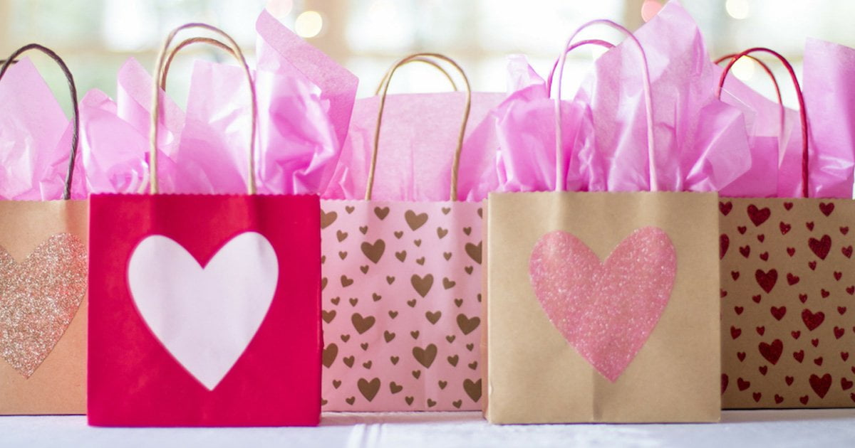 Five Fab Valentine's Gifts – For Her