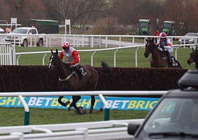 IY Kildisart Race Two 1