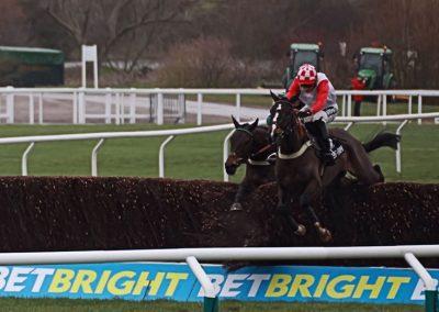 IY Kildisart Race Two 2