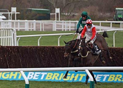 IY Kildisart Race Two 3