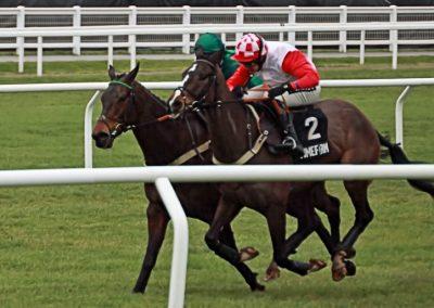 IY Kildisart Race Two 5