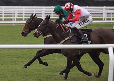 IY Kildisart Race Two 6