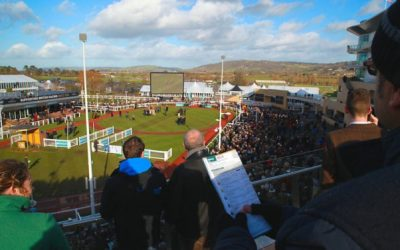 Cheltenham Trials Day: Cleeve options for George and Smith