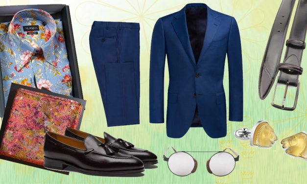 Suave Style for Aintree Grand National