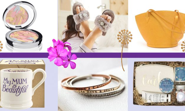 Marvellous Finds for Mother's Day