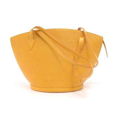 ad31ac444a1d Open for Vintage 0675592 vintage-louis-vuitton-saint-jacques-gm-yellow-epi- leather-shoulder-bag-6 600