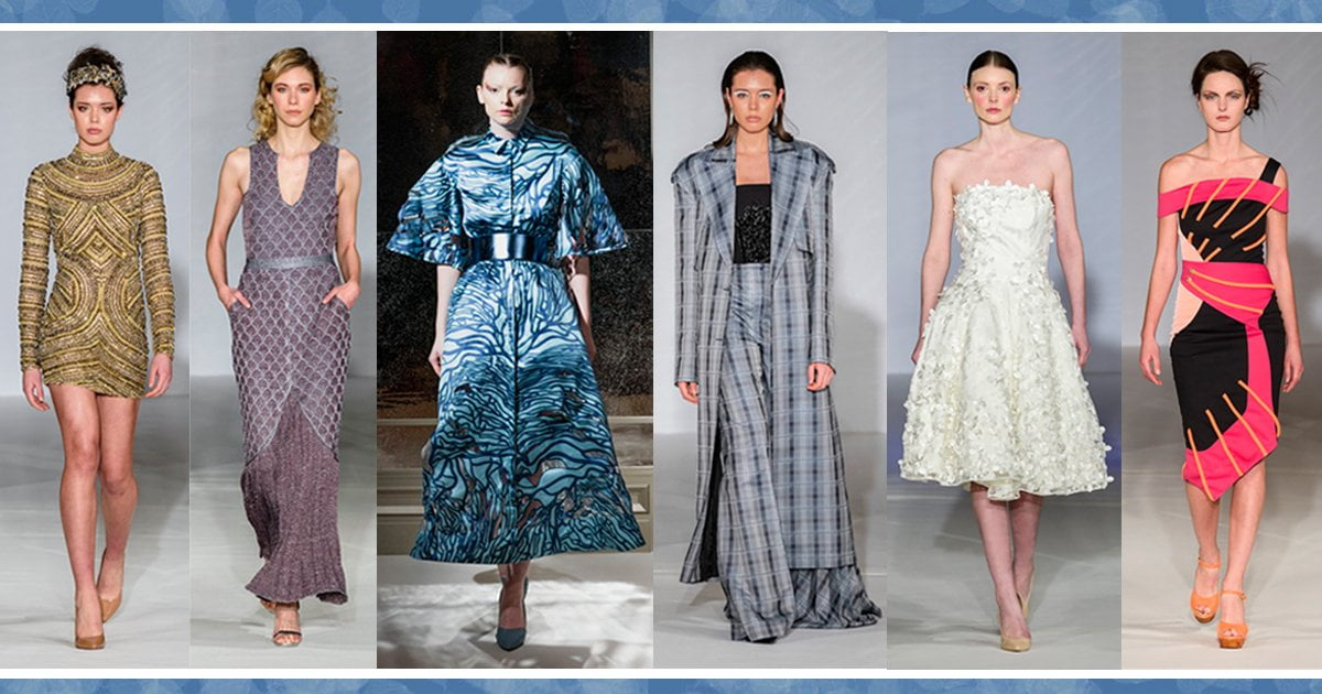 Raceday Outfit Inspiration from Paris Haute Couture Week SS19