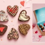 Valentine's Day Treats – Perfect for Raceday Picnics