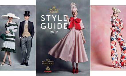 Ascot launches the eighth annual Royal Ascot Style Guide