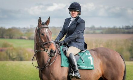 The Festival 2019: Master Minded one of the stars in RoR parade