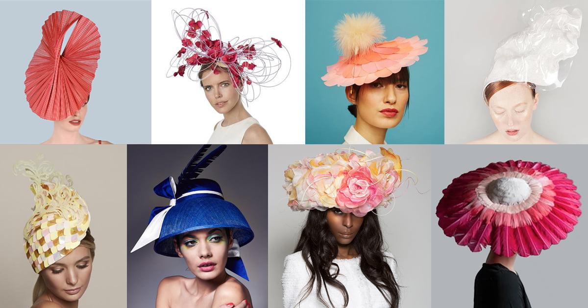 aa8befe68 Easter Parade: Hats Up for Royal Ascot - Eclipse Magazine