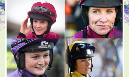 ITV to screen 'Jump Girls' in association with HRI