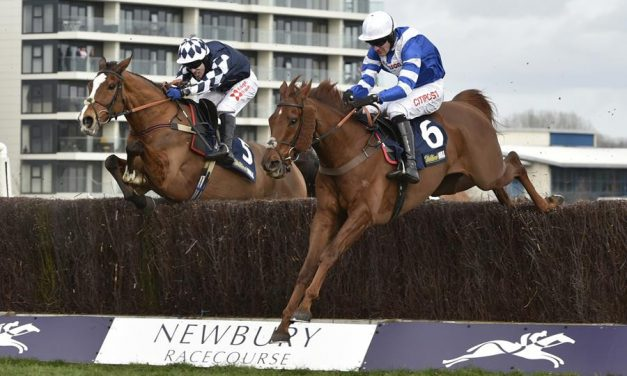 Newbury Racecourse: Racing Review – Saturday 2 March 2019