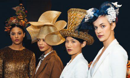 The Great Hat Exhibition – World Garden