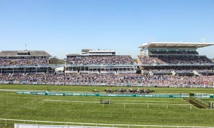 Grand National 2019: Ladies' Day Review