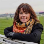 Grand National 2019: VIDEOS – GN Ambassador Katie Walsh catches up with Tiger Roll, Willie Mullins and Jessica Harrington