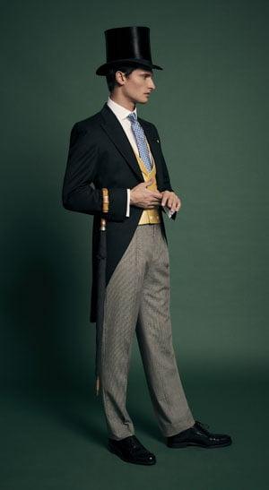 7a87b0c378589 Dapper Dress Code for Royal Ascot - Eclipse Magazine