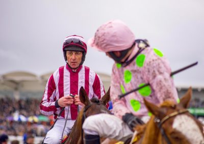 RG CheltFest19 Davy Russell