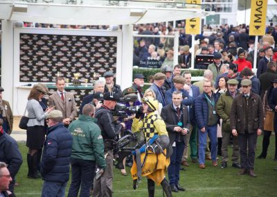 RG CheltFest19_ Gold Cup win