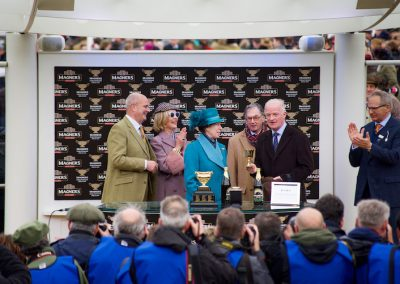 RG CheltFest19_ Gold Cup win 81