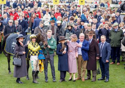 RG CheltFest19_ Gold Cup win 84