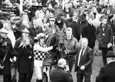 RG CheltFest19_ Gold Cup win 87