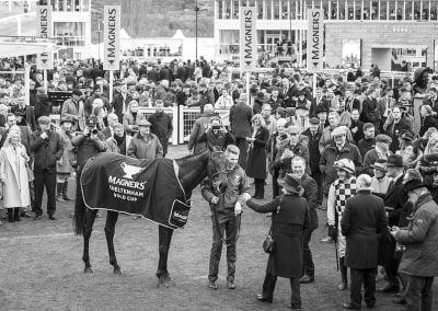 RG CheltFest19_ Gold Cup win 90