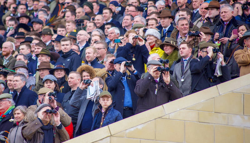 Ticket Offers for Cheltenham, Aintree and Sandown