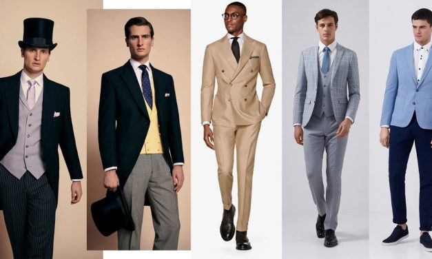 Dapper Dress Code for Royal Ascot