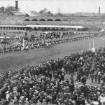 Going the Distance – Exhibition Commemorates 480 Years of Racing at the Roodee