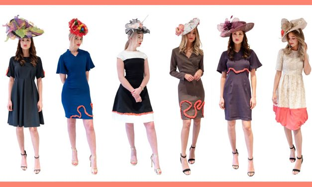 Omar Mansoor's Royal Ascot 2019 Collection