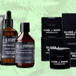 Going Back to Basics with Organic Grooming
