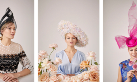 Turning Heads with the Royal Ascot Millinery Collective 2019