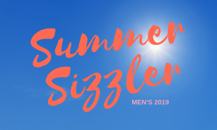 Summer Sizzler Competition 2019 – FOR MEN