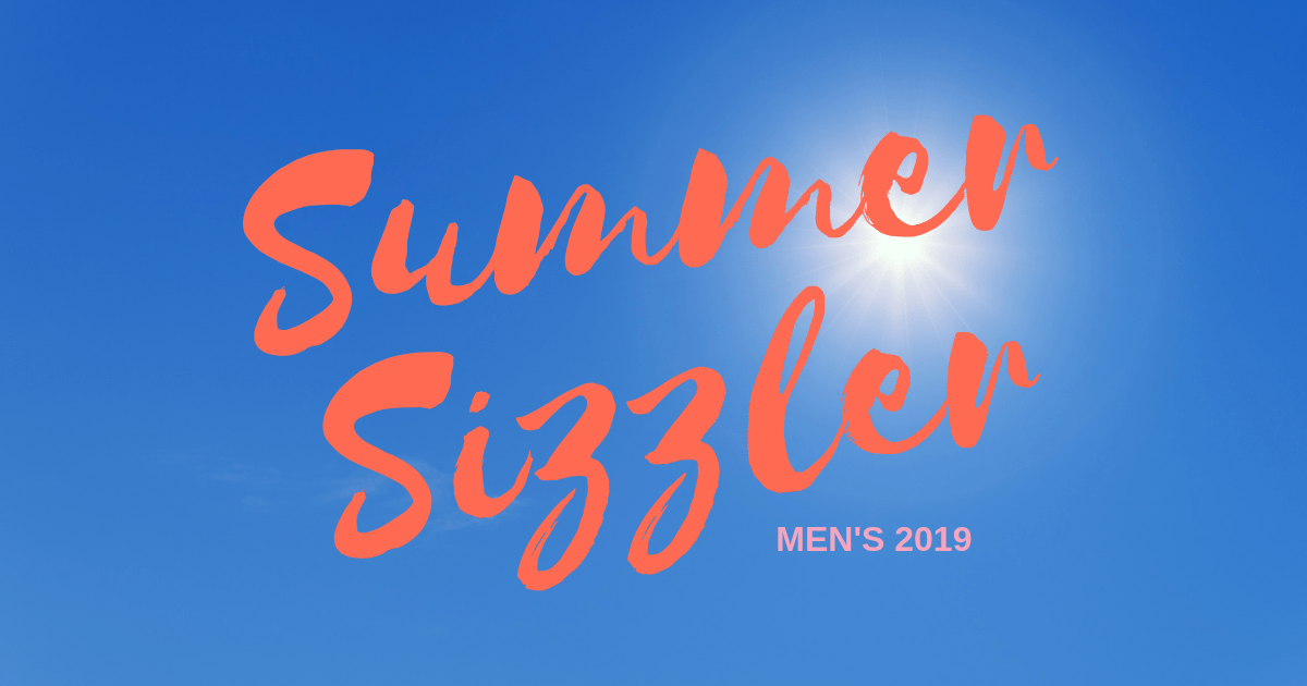 Summer Sizzler Competition 2019 – FOR MEN - Eclipse Magazine