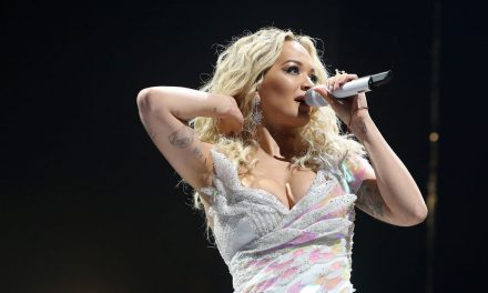 Rita Ora becomes new global THOMAS SABO brand ambassador