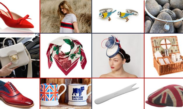 Great British Gifts for Racegoers