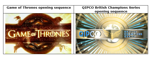 QIPCO British Champions Series is just like Game of Thrones!