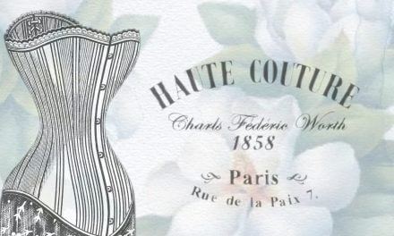Couture Comment: How Undergarments assist your Outergarments