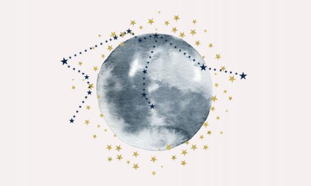 Your Aquarius Horoscope