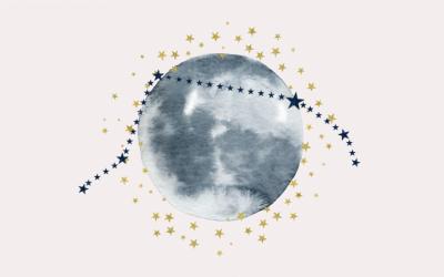 Horoscopes home page - Eclipse Magazine