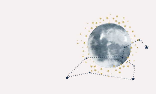 November Horoscopes home page