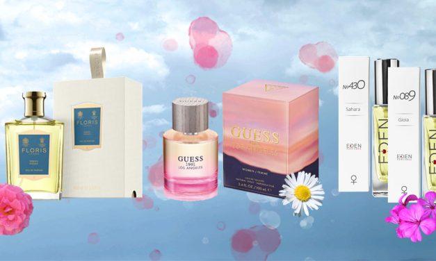 Summer Destinations Fragrances