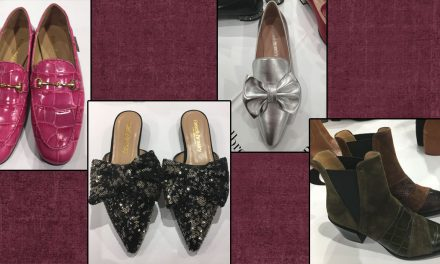 Preview of Russell & Bromley AW19 Shoe Collection