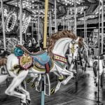 Family Days at Racecourses – AUGUST