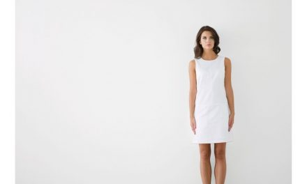 The Shift Dress – A Silhouette of Style