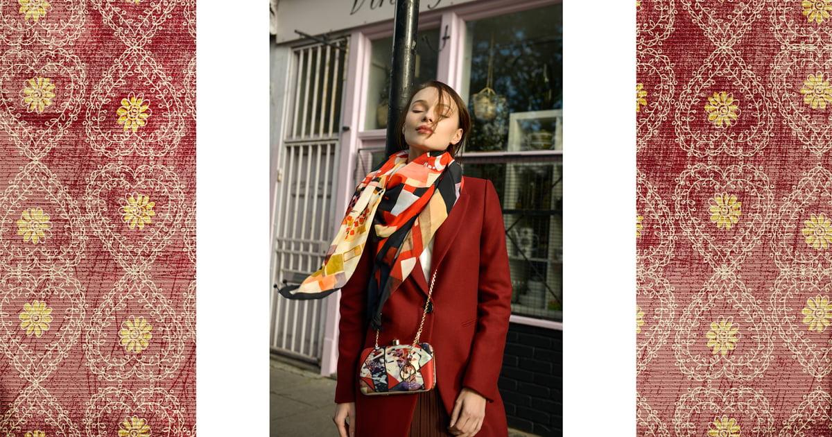 Ella Impressions: where Art meets Fashion