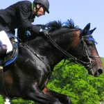 How to be a Fitter and Healthier Rider