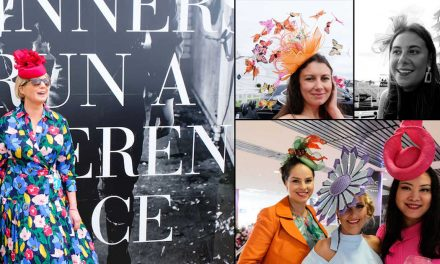 Derby Festival 2019 – Oaks & Ladies Day Fashionistas