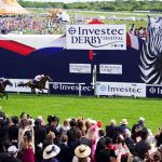 Derby Festival 2020: English King Favourite as 16 Declared